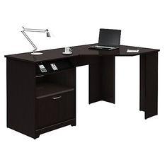 Columbus Corner Computer Desk