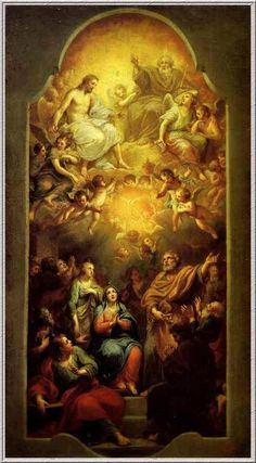 pentecost sermon acts 2