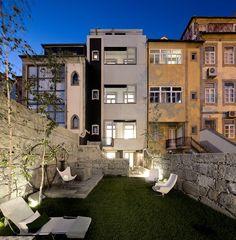 casa-do-conto-arts-residence. Pedro Serrão
