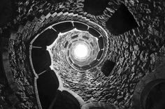 The Initiation Wells, Sintra, Portugal: | 12 Most Dark And Mysterious Places On Earth
