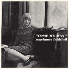 Listening to Come My Way by Marianne Faithfull on Torch Music. Now available in the Google Play store for free.