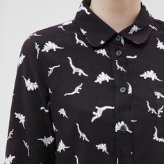 Please let Reuben and Sam wear matching versions of this shirt when they try to dress fancy for some reason