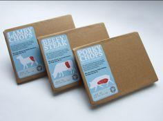Meaty Packaging