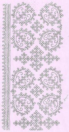 Embroidery Neck Designs, Hand Embroidery Videos, Hand Work Embroidery, Indian Embroidery, Hand Embroidery Patterns, Vintage Embroidery, Embroidery Stitches, Kutch Work Saree, Bordado Popular