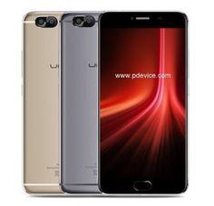 UMiDIGI Z1 Smartphone Full Specification