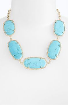 Gorgeous, Kendra Scott. Please be my best friend and give me free jewelry...