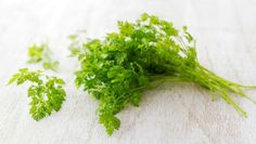 Health Benefits of Chervil Herbs and its Nutrition Facts