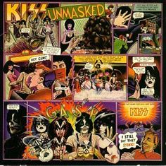 """KISS: """"Unmasked"""" 31 Years After; Full 1980 Concert Available"""