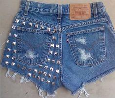 highwaisted jeans on Wanelo