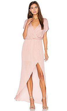 Shop for Rory Beca MAID Plaza Gown in Blossom at REVOLVE. Free 2-3 day shipping and returns, 30 day price match guarantee.