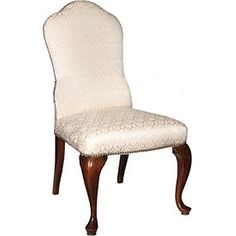 KC-60-065 Kincaid Furniture Carriage House Upholstered Side Chair