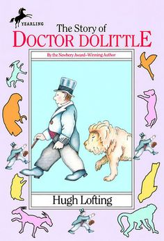 The Doctor Dolittle books