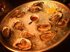 Oysters! Oysters, Sweden, Kitchen, Food, Cooking, Kitchens, Essen, Meals, Cuisine
