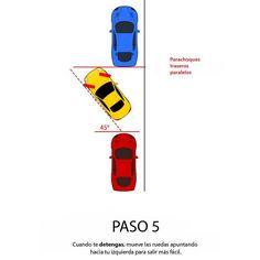 Como estacionar un auto - Taringa!