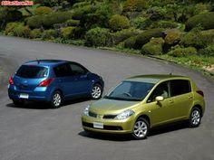 Nissan Tiida 16 Specs, Vehicles, Cars, Autos, Car, Car, Vehicle, Automobile, Trucks