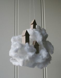 viviendo en las nubes