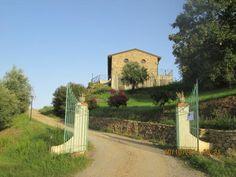 Entrata di Villa Rica ( Patti) #Sicily