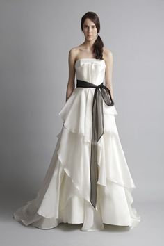 Alyne Bridal, Spring 2013 Collection Style: Barbara
