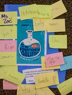 Great Kid Books: 2015 Mock Newbery discussions at Emerson, part 2: The Crossover + Dash + The Fourteenth Goldfish
