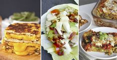26 recetas con vegetales que harán que no quieras volver a comer otra cosa   #lavozdelmuro #cocina #recetas #recipe #RecetasFáciles #recetasdecocina #receta #vegetariano