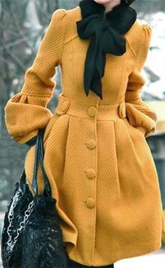 OMG!! I want this coat!