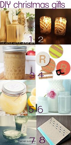 rouge & whimsy: DIY gift guide