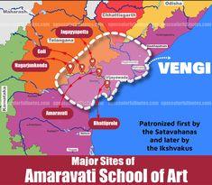 The Great Amaravati School of Arts Art School
