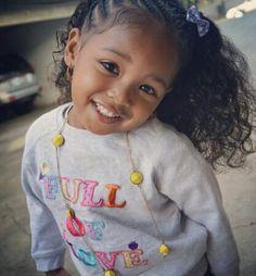 Precious baby girl Khalia