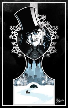 Batman Vilains - Oswald Chesterfield Cobblepot (The Penguin)