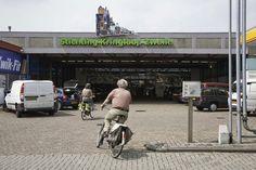 Stichting Kringloop Zwolle locatie Veerallee