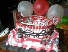 ALONDRA_EVANS - Melinterest Argentina Birthday Cake, Evans, Carp, Ideas Para, Desserts, Soccer, Food, Deco, Amazing Cakes