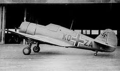 Image result for curtiss hawk 75
