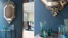 ELITIS papiers-peints, tissus, mobilier / ELITIS wallpapers, fabrics, furniture