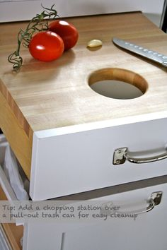Without a doubt, these 22 Kitchen Hacks and Tips are clever, easy and most functional. Take a look!
