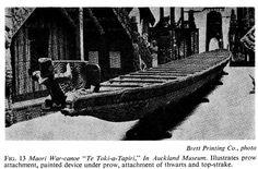Te Toki a Tapiri - Auckland Museum