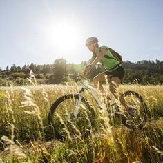 From mountain passes to urban oases, these are the top cycling routes to pedal in every state.