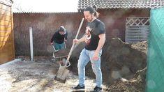 Csináld Magad Kertépítés - földhordás turbó változata Goats, Animals, Animales, Animaux, Animal, Animais, Goat