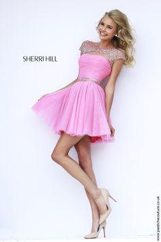 Sherri Hill 11191