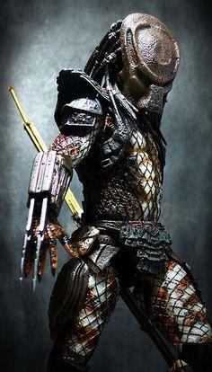 City Hunter Predator (NECA)