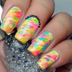 Instagram photo by tymaria78 #nail #nails #nailart