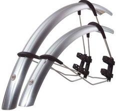SKS Fahrrad Schutzblech Set