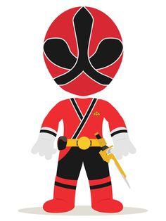 Samurai Power Rangers, Power Rangers Ninja Steel, Go Go Power Rangers, Power Rangers Megaforce, Minion Party Theme, Power Ranger Birthday, Twilight Princess, Princess Zelda, Pawer Rangers