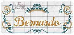 Cross Stitch Borders, Cross Stitch Alphabet, Loom Beading, Crochet, Needlepoint, Diy And Crafts, Alice, Bullet Journal, Embroidery