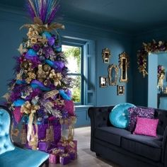 30 Christmas Decorating Ideas To Get Your Home Ready For The Holidays.