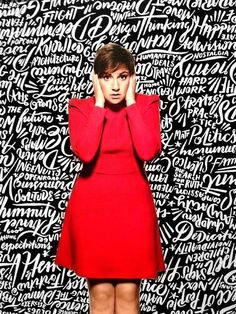 RUMOUR: ANNA WINTOUR REALLY WANTS LENA DUNHAM TO COVER VOGUE -