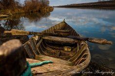Lotca - fishing boat from Danube Delta par Alexei Cristea on Danube Delta, Fishing Boats, Explore, Exploring