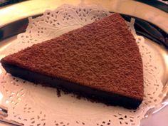 """Per iniziare una nuova settimana con grande energia e determinazione, una deliziosa fetta di MARTARE' la """"torta di Cioccolato"""" di Villa Marta....."""