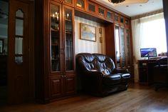 Мебельное ателье Massifs. Изготовление из ценных пород дерева. Индивидуальный подход.