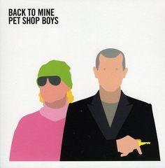 Pet Shop Boys - Back To Mine (CD New)