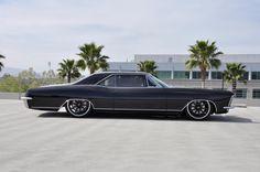 Custom 1965 Buick Riviera   1965 Riviera Custom
